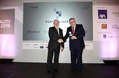 Istikbal, Best Hotel Supplier, Greek Hospitality Awards