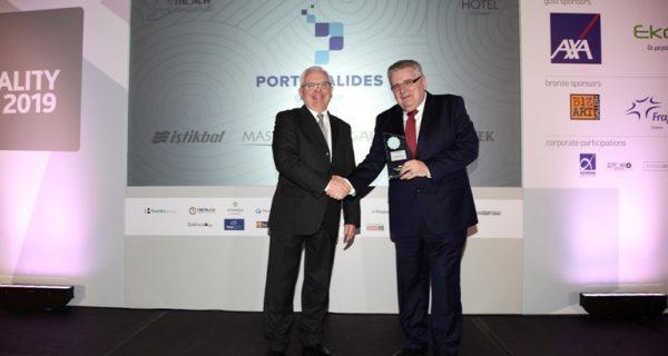 Istikbal, Best Hotel Supplier, Greek Hospitality Awards
