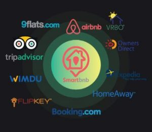 smartbnb channels