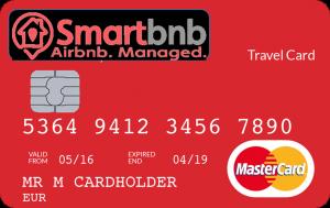 smartbnb mastercard