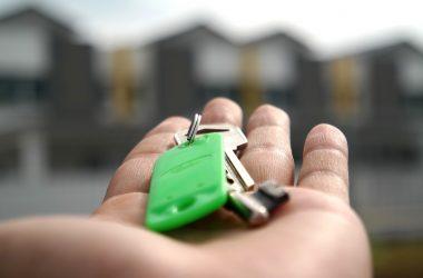 βραχυχρόνια ενοικίαση σπιτιού