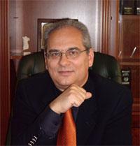 Στράτος Ι. Παραδιάς, Δικηγόρος, Προέδρος ΠΟΜΙΔΑ & UIPI