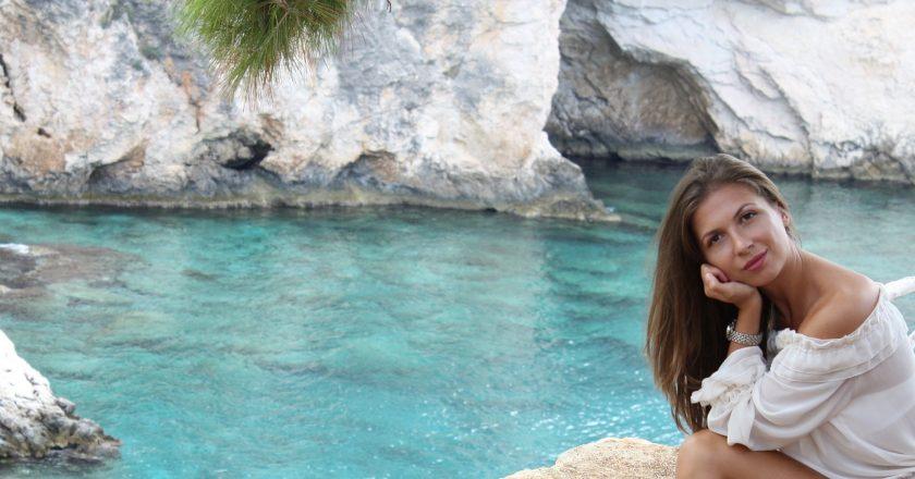 τουρίστρια Ελλάδα