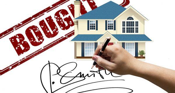 Αγοραπωλησία μισθωμένης κατοικίας