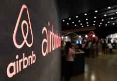 Γραφεία Airbnb
