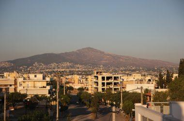 βραχυχρόνια σεζόν Αθήνας