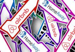 πλατφόρμες homeaway airbnb