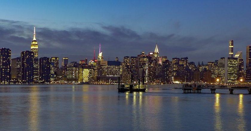 Airbnb Νέα Υόρκη