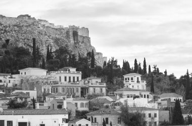 Athenian Street Stories