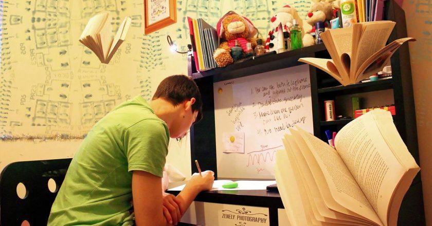 πρόταση φοιτητική κατοικία