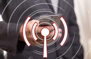δήμοι δωρεάν WiFi