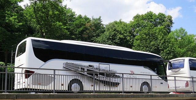 κατάργηση τουριστικών λεωφορείων