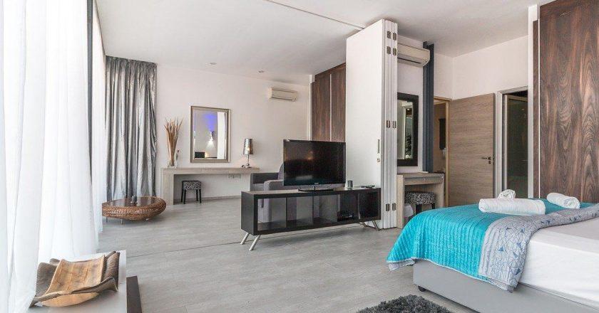 νέο μοντέλο διαμονής συνδυάζει Airbnb αι ξενοδοχείο