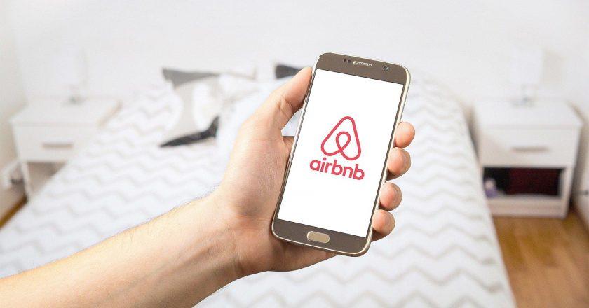 Airbnb Γαλλία