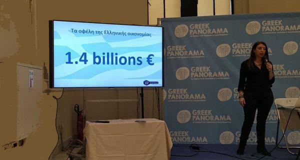 BnB News Greek Panorama