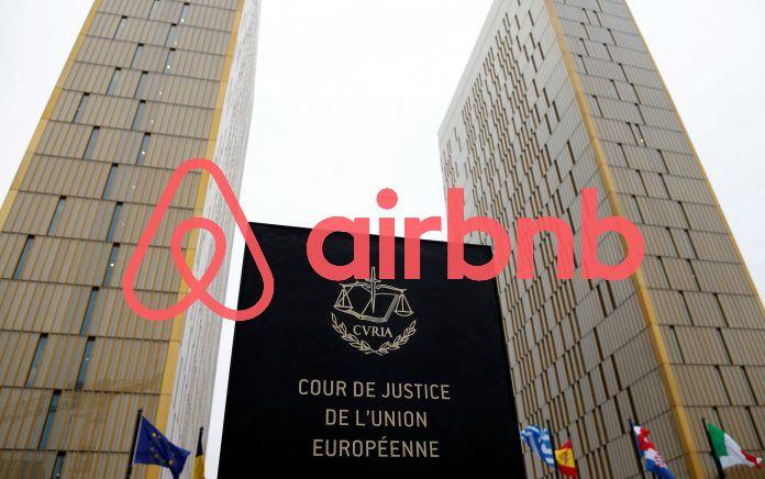 νίκη Airbnb Ευρώπη