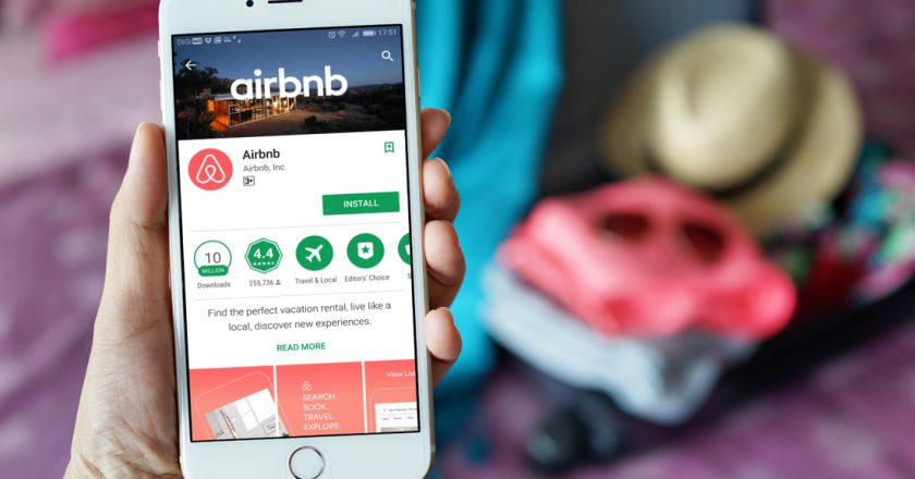 Brexit Airbnb