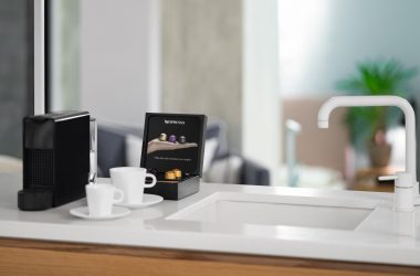 Nespresso σπίτι