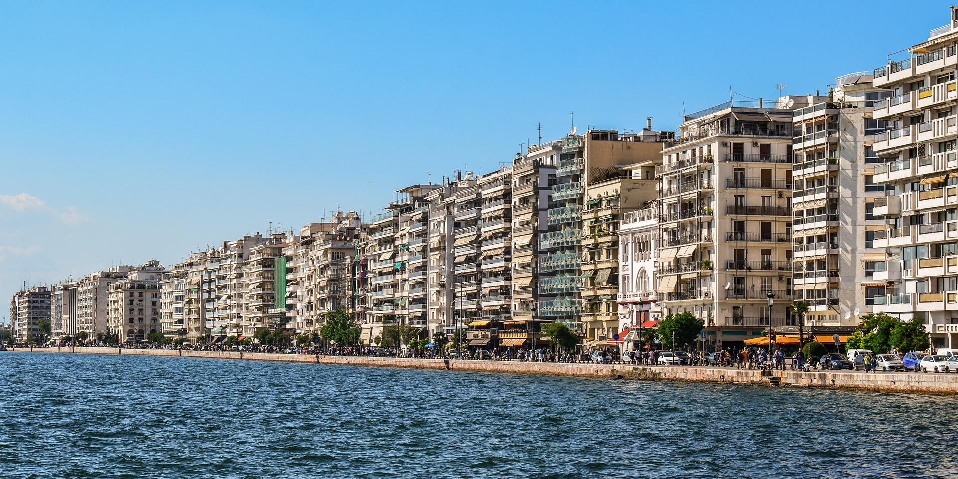Airbnb Θεσσαλονίκης