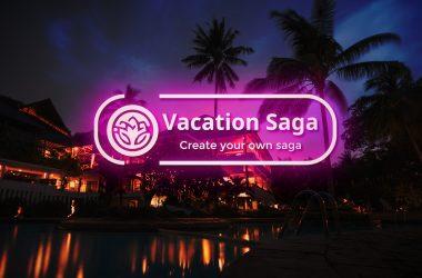 εξαγορές Vacation Saga