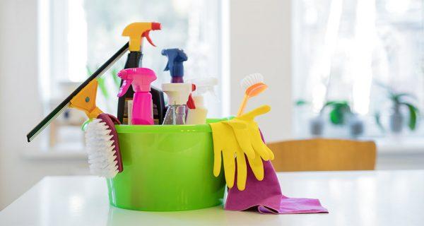κανόνες καθαριότητας