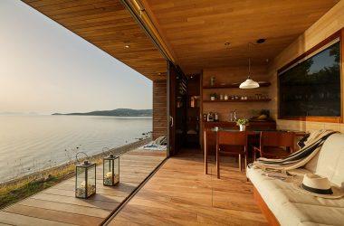 wish lists Airbnb