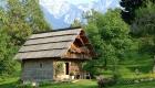 Romantic Cottage in Carinthia, Austria