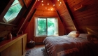 Dreamy A-Frame Cabin in the Woods, Idyllwild-Pine Cove, Καλιφόρνια