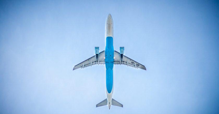 αεροπορικές πτήσεις