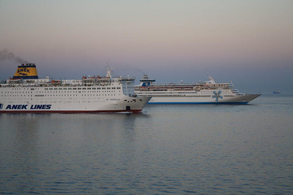 μέτρα πλοίο