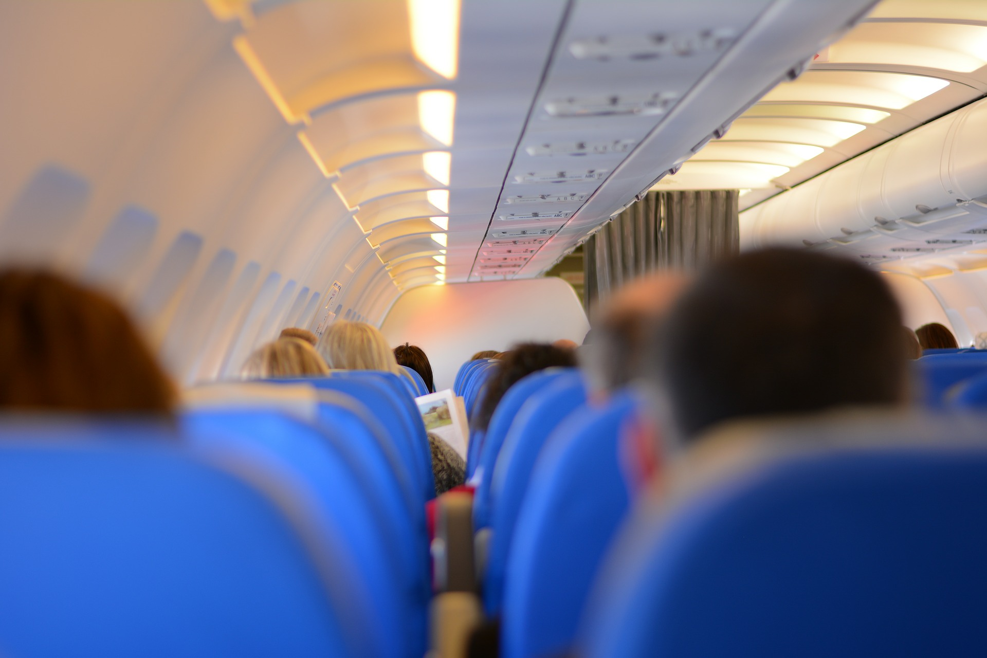 απαγόρευση πτήσεων