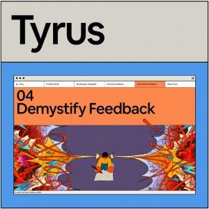 εργαλείο δημιουργικού Tyrus