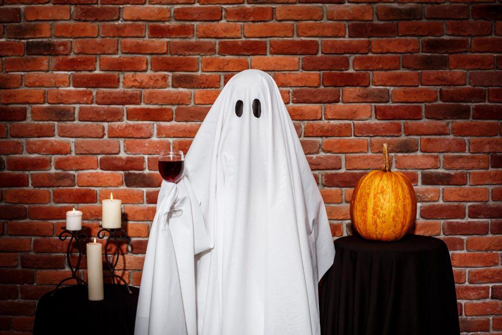 Airbnb Πάρτυ Halloween