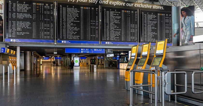 Γερμανία προειδοποίηση ταξιδιών