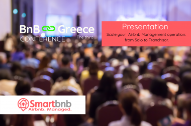 Smartbnb 3ο BnB Greece