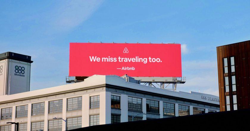 Airbnb Αμερικάνοι