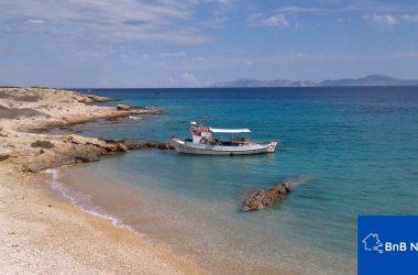 15 ελληνικά νησιά στους Βρετανούς