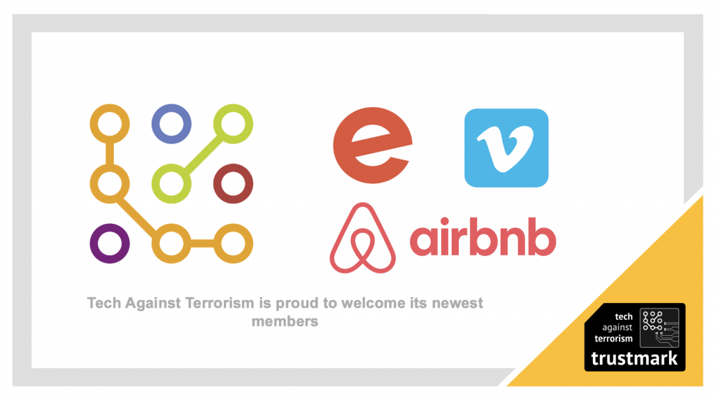 Airbnb Tech Against Terrorism
