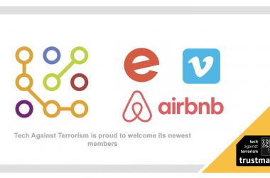 Airbnb Tech Against Terrorism