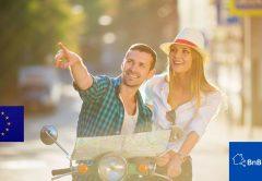 Άνω των μισών οι Ευρωπαίοι που ελπίζουν να ταξιδέψουν ως τον Αύγουστο