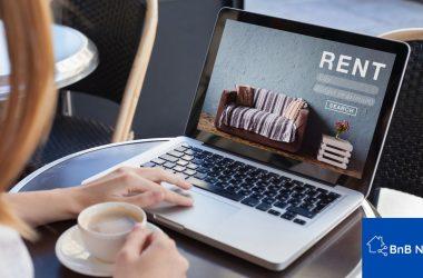 καταχωρίσεις Airbnb