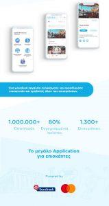 VisitGreece App