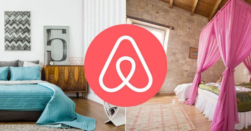 Airbnb ξενοδοχεία