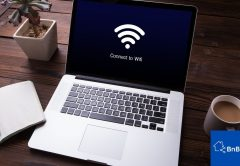 Airbnb wifi