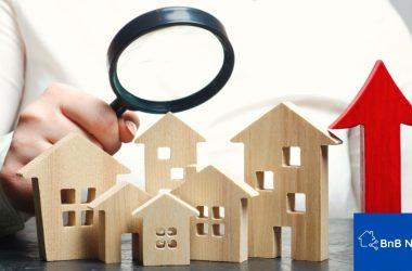 τιμές κατοικιών ενοίκια