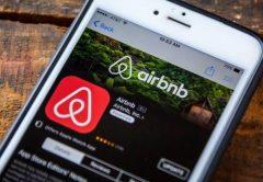 Airbnb αγορά